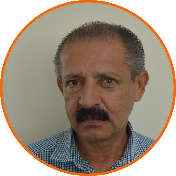 Lic. Jesús Alfredo Quintero Urías