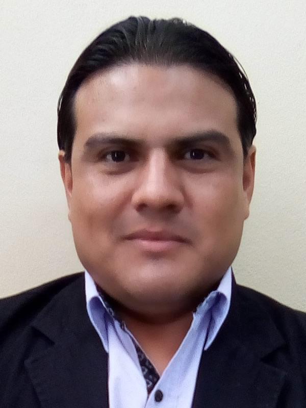 Dr. Jesús Ramón Rodríguez Apodaca