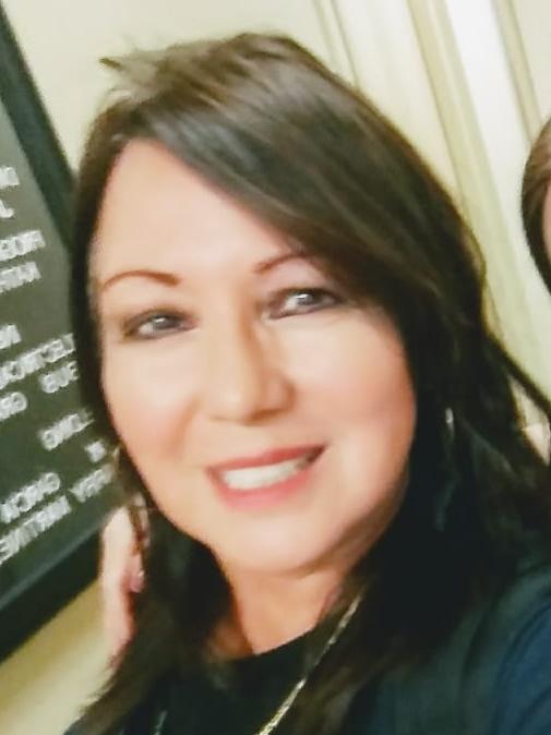 Elvira Martinez Salomon