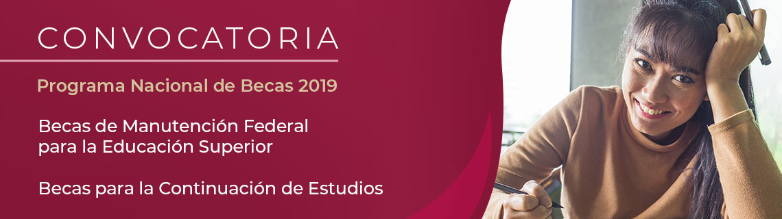 Slider Estados Becas 2019