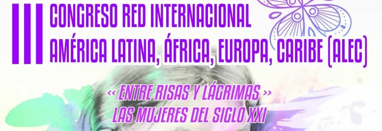 Congreso red internacional banner